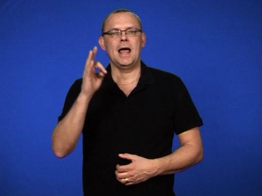 hej på teckenspråk